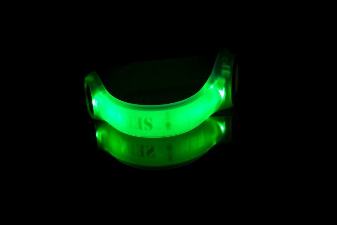 BEE SEEN LED Safety Band