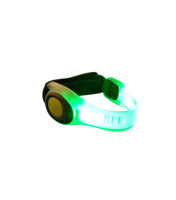 Safety Band met led-verlichting
