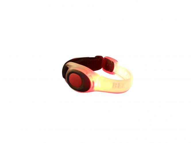 JJ Sports Safety Band met led-verlichting