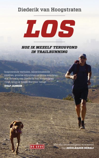 Los - Hoe ik mezelf terugvond in trailrunning