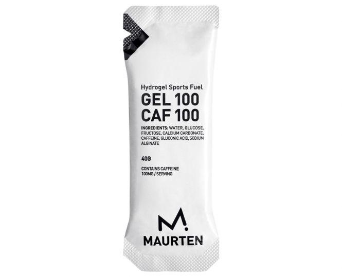 Maurten Gel-100 CAF