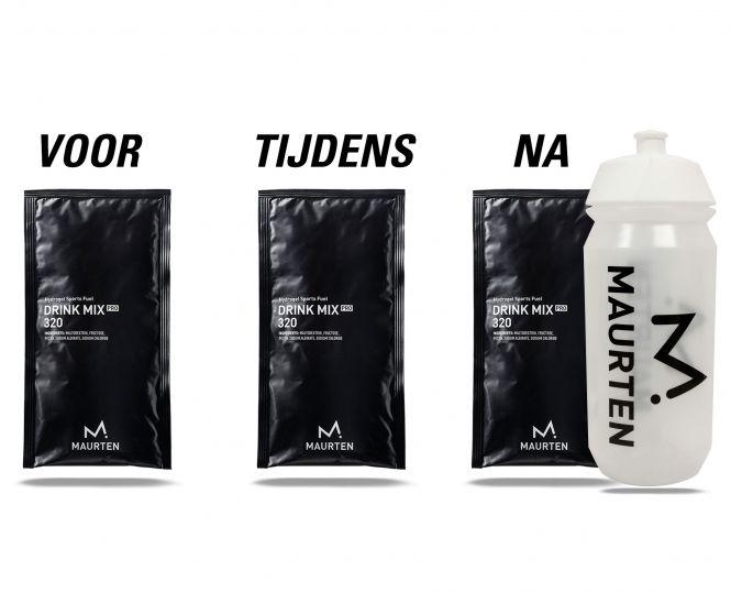 Maurten Halve Marathon Pakket