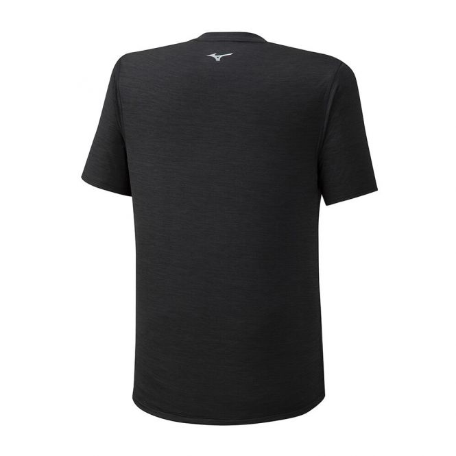 Mizuno Core Graphic RB Tee heren