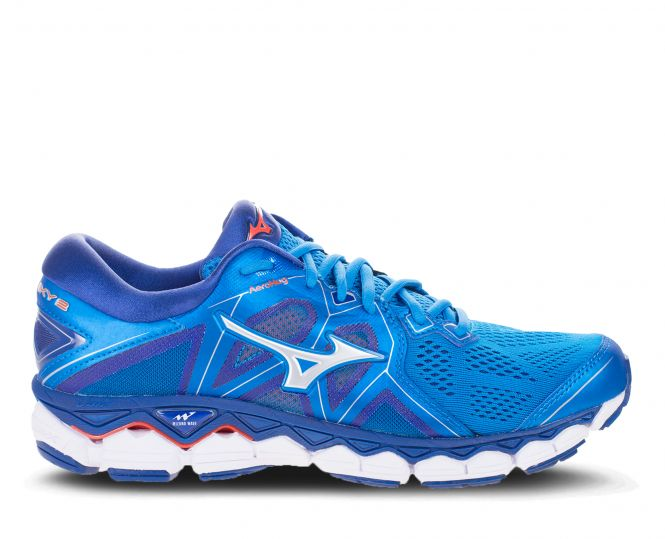 Mizuno Wave Sky 2 heren