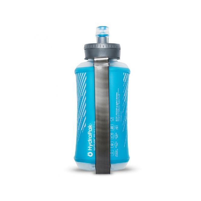 Nathan Hydrapak Softflask 500ml