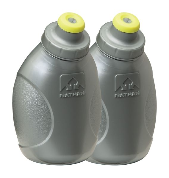 Nathan Push Pull fles 2-pack 300ml