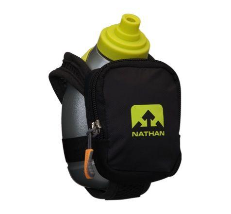 Nathan QuickShot Plus - Black