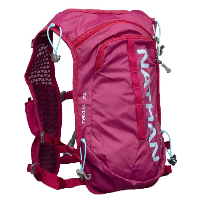 Nathan TrailMix 7 Liter Race Pack
