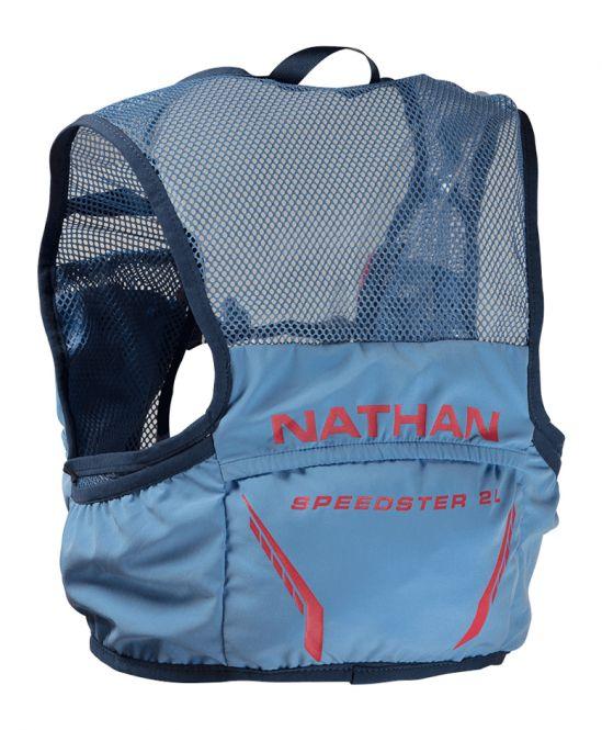Nathan Vapor Speedster 2L Hydration Vest dames