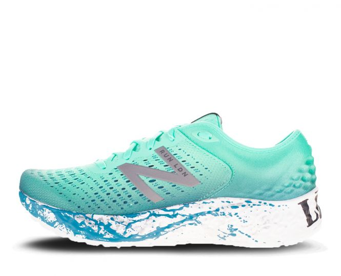 New Balance 1080v9 London Edition dames