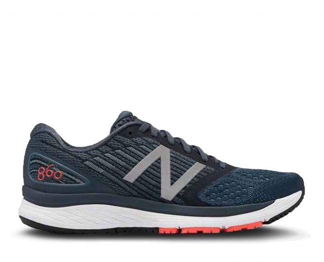New Balance 860v9 2E leest heren