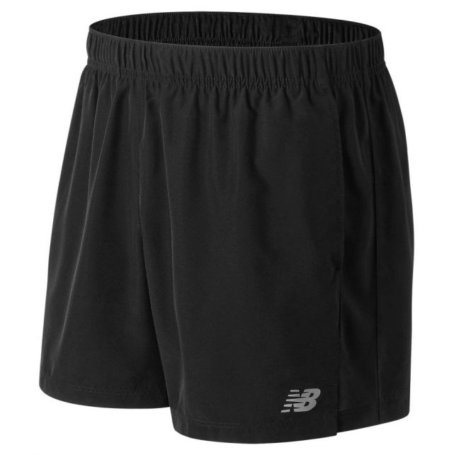 New Balance Accelerate 5inch Short heren