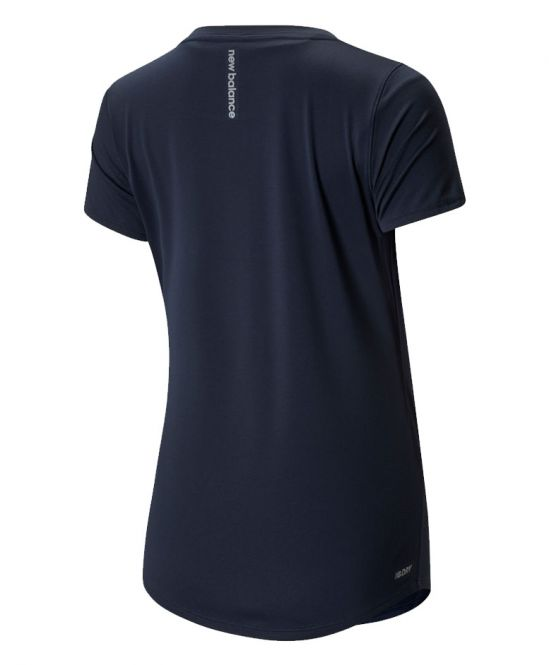 New Balance Accelerate Short Sleeve v2 dames