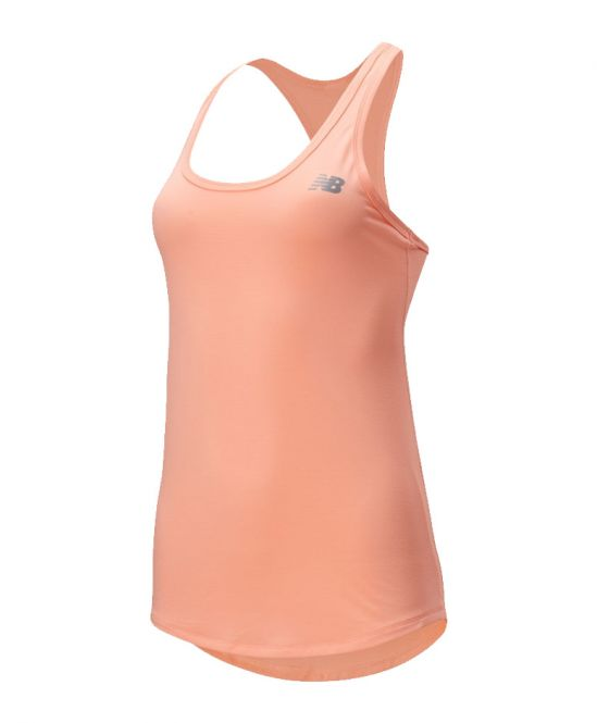 New Balance Accelerate Tank v2 dames