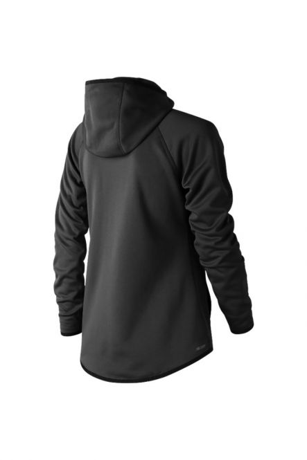 New Balance Core Fleece Full Zip dames