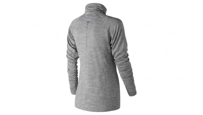 New Balance Heat Pullover dames