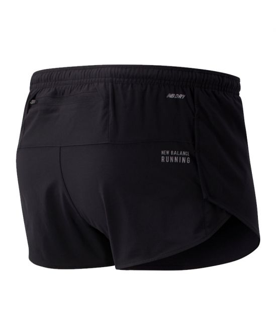 New Balance Impact Run 3 Inch Split Short heren