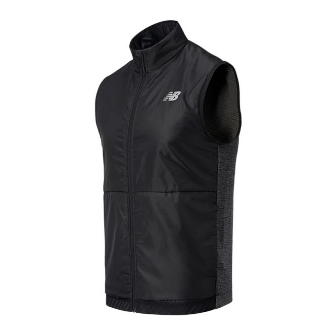 New Balance Impact Run Grid Back Vest heren