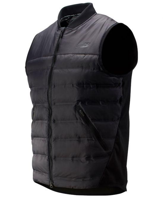 New Balance Radiant Heat Vest heren
