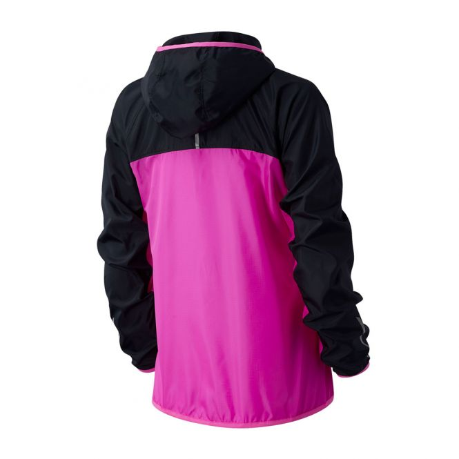 New Balance Windcheater Jacket 2.0 dames