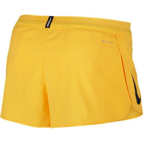 Nike AeroSwift 5cm short heren
