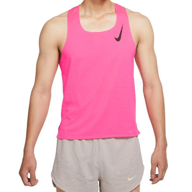 Nike AeroSwift Singlet heren