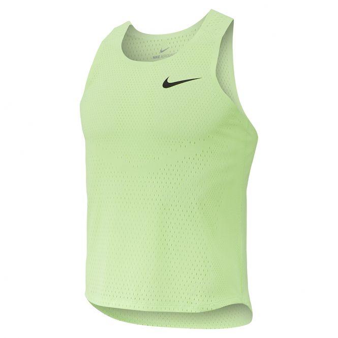 Nike Aeroswift VaporKnit Tank heren