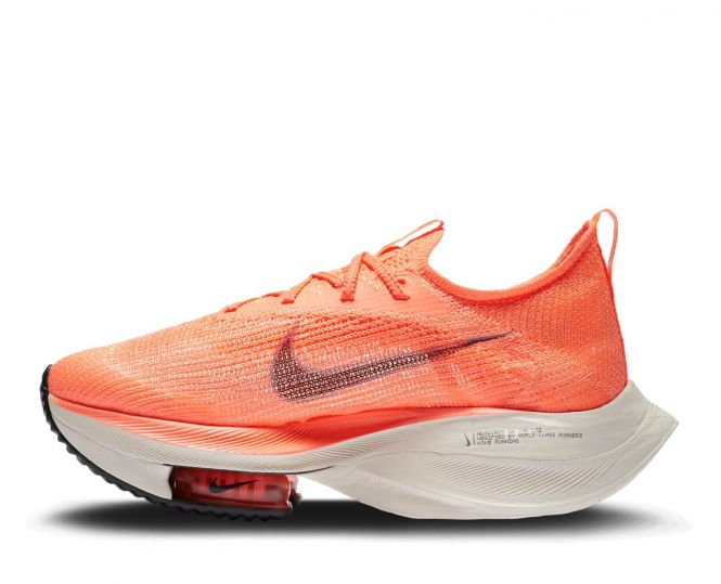 Nike Air Zoom Alphafly NEXT% dames