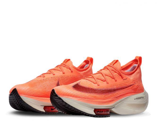 Nike Air Zoom Alphafly NEXT% heren