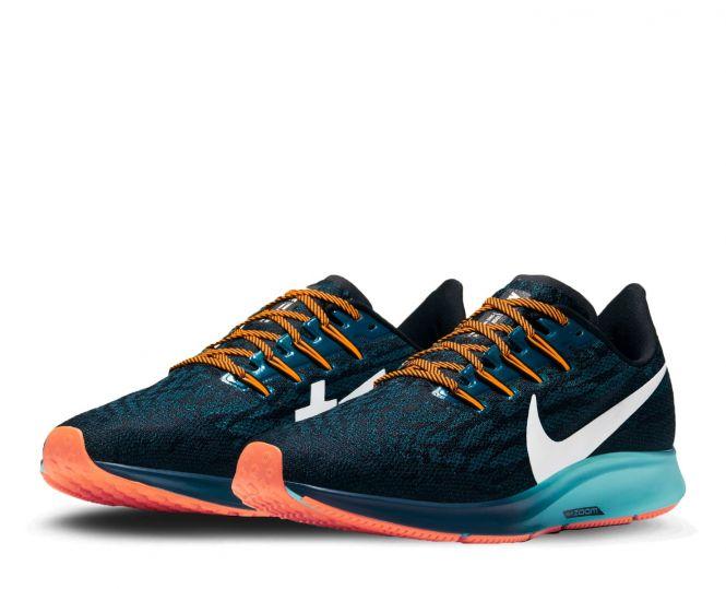 Nike Air Zoom Pegasus 36 Ekiden heren