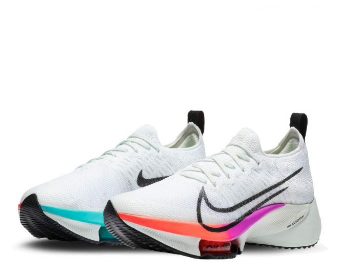 Nike Air Zoom Tempo NEXT% dames