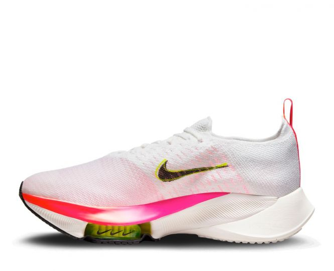 Nike Air Zoom Tempo NEXT% Flyknit heren