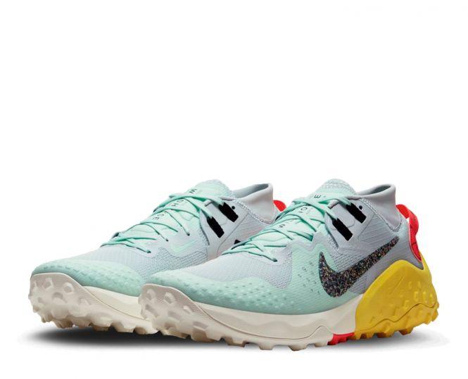 Nike Air Zoom Wildhorse 6 heren