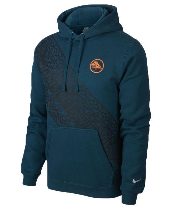 Nike Club Hoodie Ekiden heren