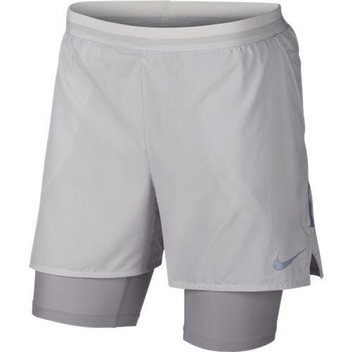 Nike Distance 2in1 Short heren