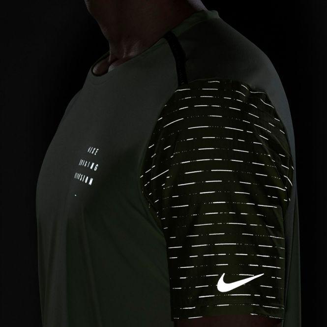 Nike Dri-FIT 365 Run Division Top heren