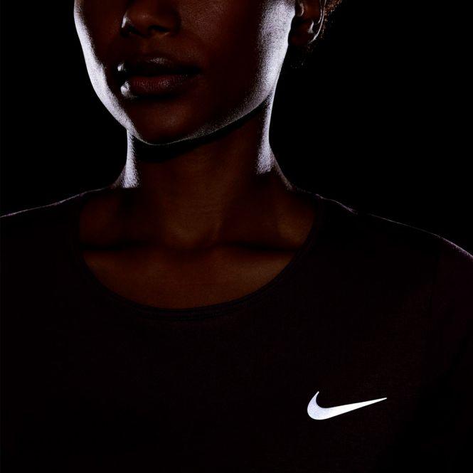 Nike Dri-FIT Run Division Top dames