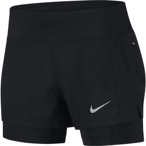 Nike Eclipse 2in1 Short dames