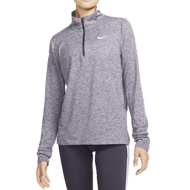 Nike Element 1/2-Zip Running Top dames