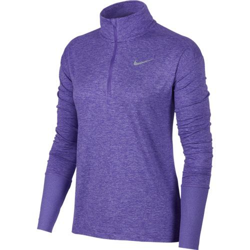 Nike Element LS dames