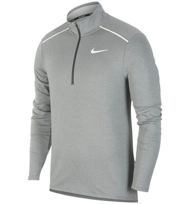 Nike Element Top LS 3.0 heren