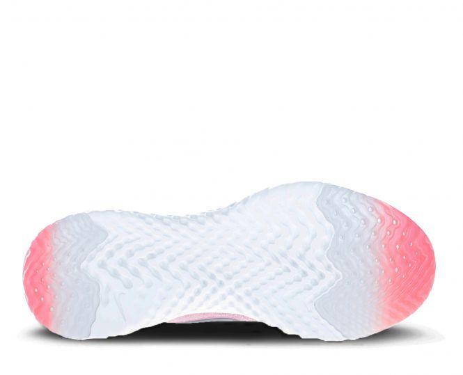 Nike Epic React Flyknit 2 dames
