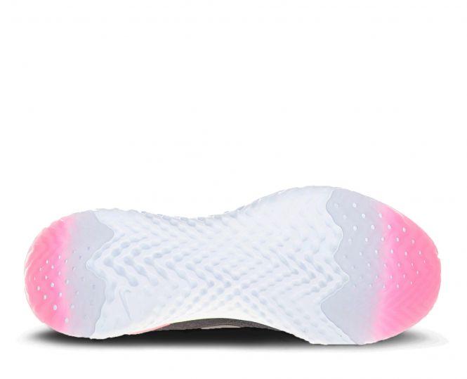 Nike Epic React FlyKnit 2 heren