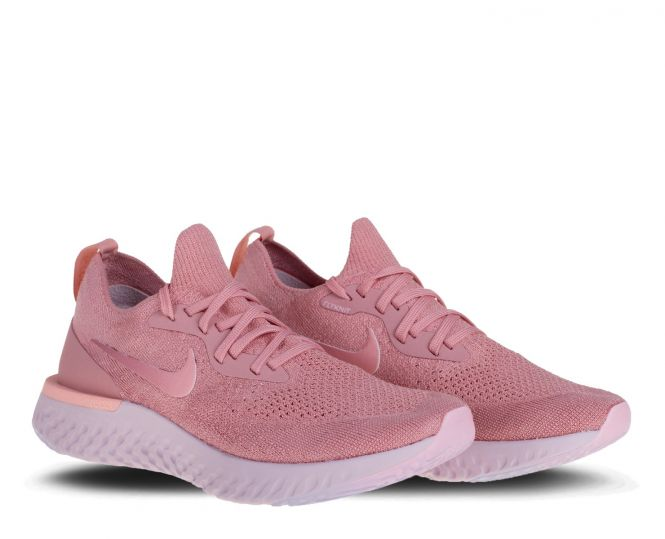 Nike Epic React Flyknit dames