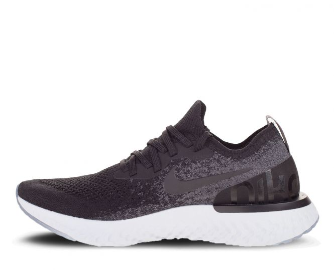Nike Epic React Flyknit heren
