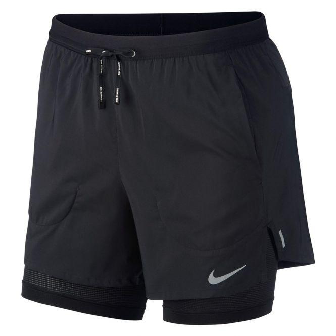 Nike Flex Stride 2in1 5inch Short heren