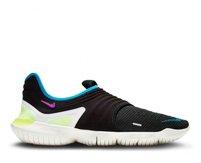 Nike Free RN FlyKnit 3.0 heren