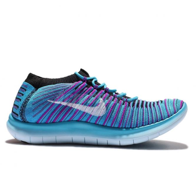 Nike Free RN Motion Fly dames