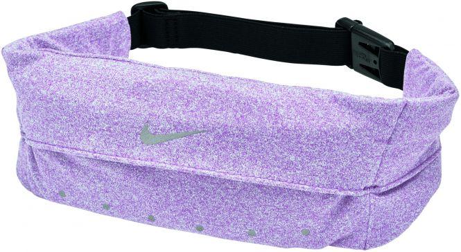 Nike Heathered Expandable Waistpack