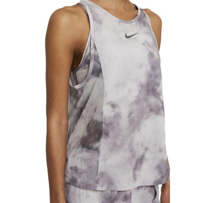 Nike Icon Clash City Sleek Tank dames